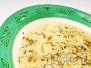 Рецепта Джанкова чорба с коприва по плевенски